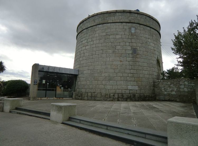 James Joyce Tower and Museum