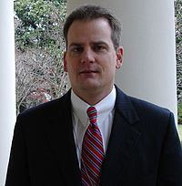 James Joyner httpsuploadwikimediaorgwikipediacommonsthu