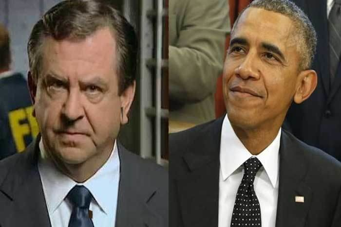 James Kallstrom Former FBI Official Risking His Life Just Exposed Obama In A HUGE WAY