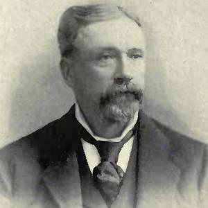 James Kendry