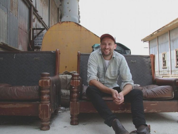 James Kenyon (sport shooter) Australian SingerSongwriter James Kenyon in Wanaka 360queenstown