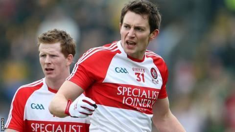 James Kielt James Kielt quits Derry football panel ahead of Ulster semi BBC Sport