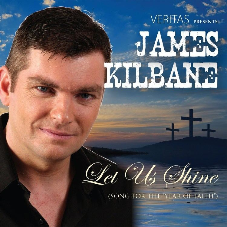 James Kilbane James Kilbane Let us Shine Song for the Year of Faith