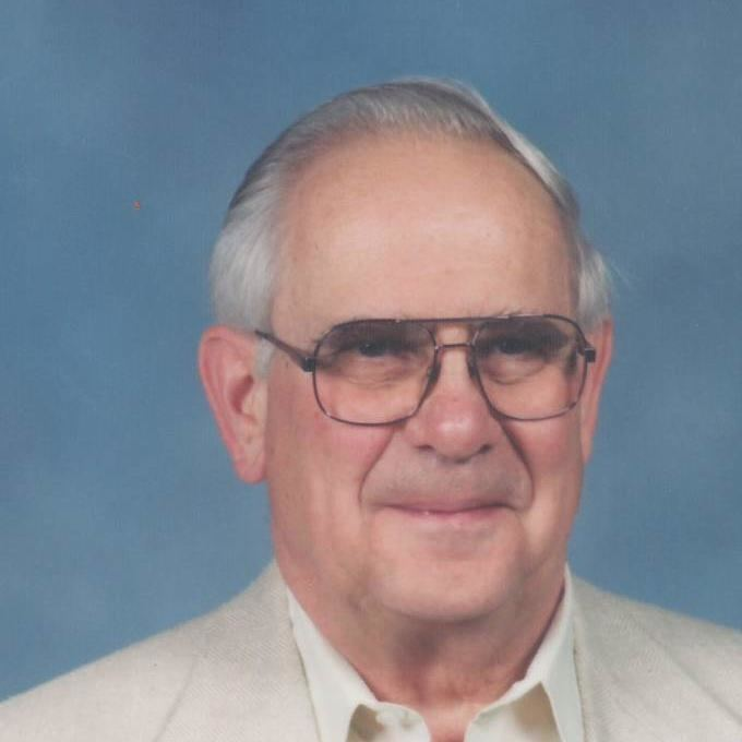 James Kinley Obituary of James Kinley Casey Halwig Hartle Funeral Home locat