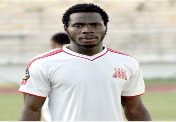 James Koko Lomell Liberia39s Koko Lomell chasing Indonesian league39s Golden