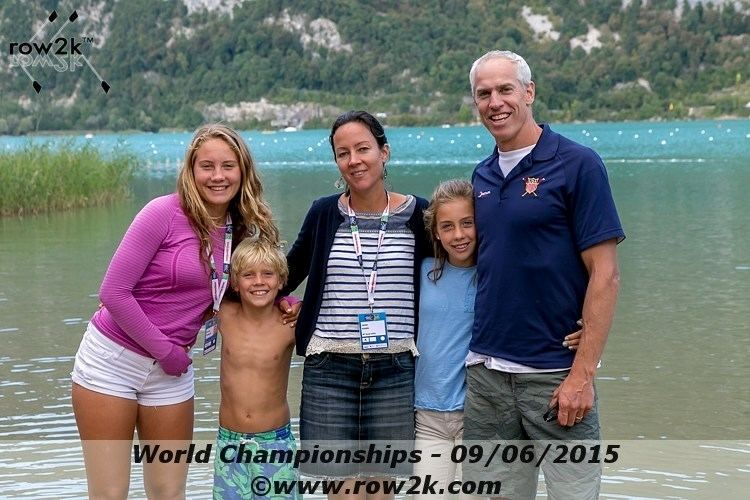 Jamie Koven Jamie Koven Return to Aiguebelette row2k Feature Coverage World
