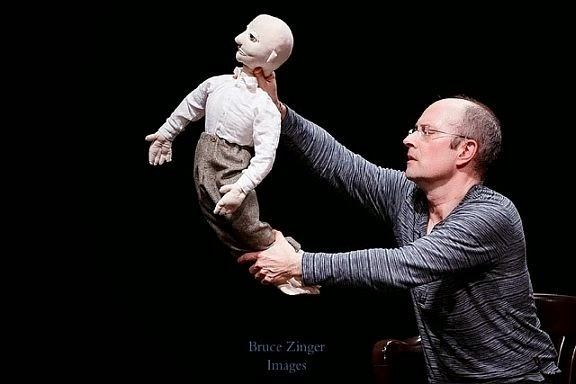 James Kudelka Critics At Large Dancing With Puppets and Pulling the