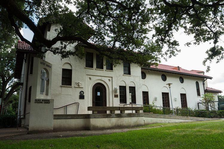 James L. Autry House
