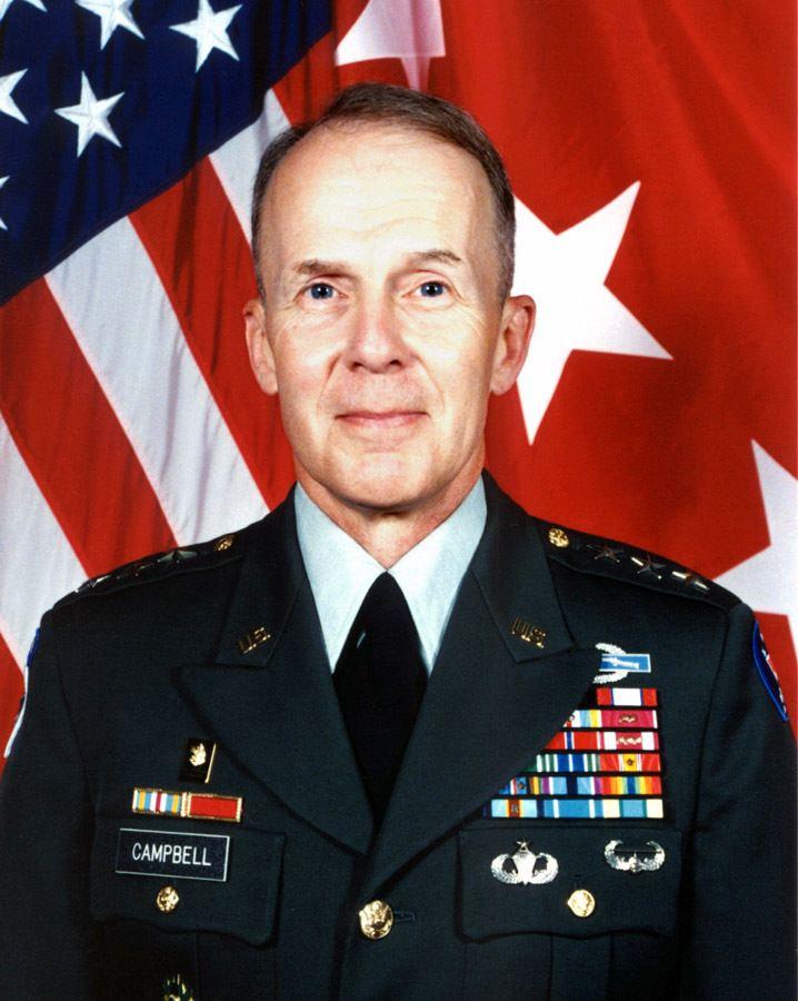 James L. Campbell