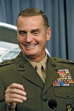 James L. Jones James L Jones United States general and national security adviser