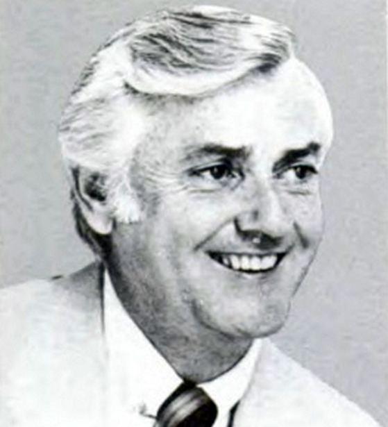 James L. Nelligan