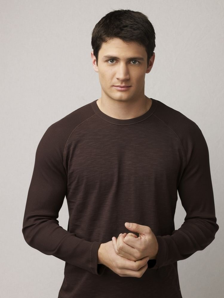 James Lafferty James Lafferty joins 39Return to Tree Hill 339 convention