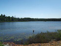 James Lake (Ontario) httpsuploadwikimediaorgwikipediacommonsthu