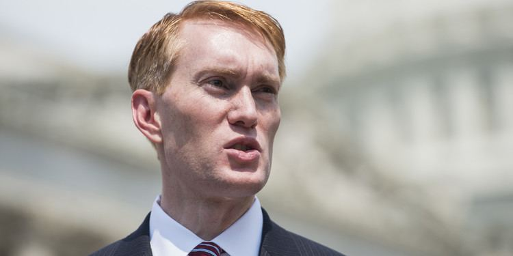James Lankford James Lankford GOP Congressman Running For Tom Coburn39s