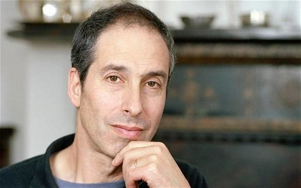 James Lasdun Give Me Everything You Have by James Lasdun review