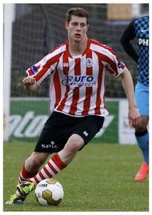 James Lawrence (footballer) httpsuploadwikimediaorgwikipediacommonsthu