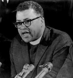 James Lawson (activist) James M Lawson Jr Who Speaks for the Negro