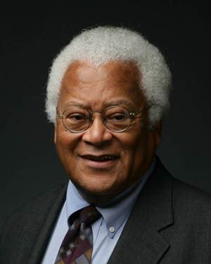 James Lawson (activist) James Lawson Elder Statesman of Civil Rights Movement is 2015