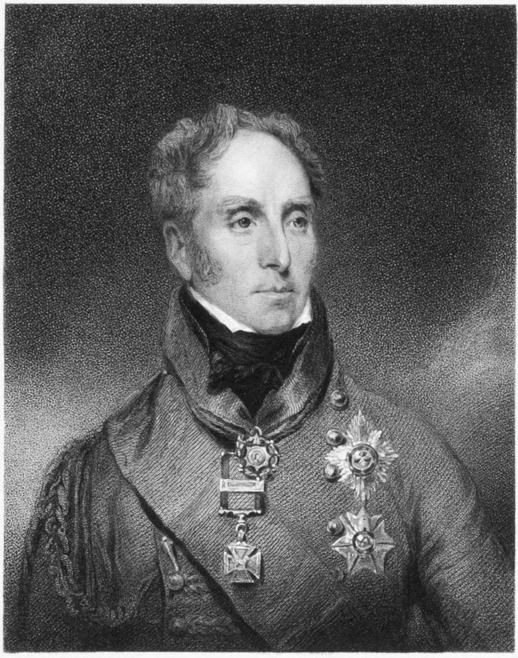 James Leith (British Army officer)