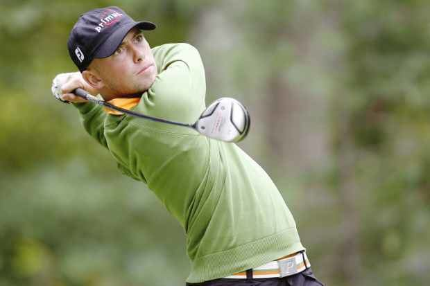 James Lepp James Lepp and Big Break foe to play in Vancouver Open