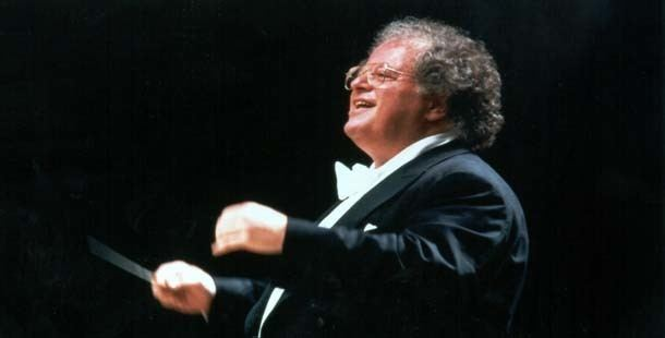 James Levine James Levine About James Levine American Masters PBS