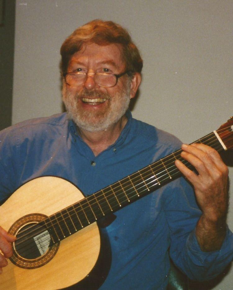 James Lockhart (music director) James Lockhart 19332014 AHA