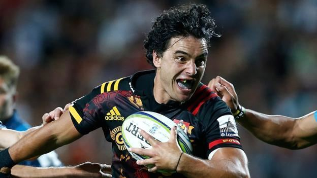 James Lowe (rugby union) Leinster sign back James Lowe from Chiefs but Mike McCarthy to leave