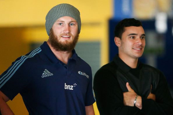 James Lowe (rugby union) James Lowe Pictures New Zealand Rugby Induction Day Zimbio
