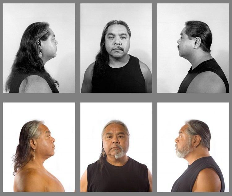 James Luna James Luna Native Arts and Cultures Foundation