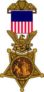 James M. Burns (Medal of Honor)