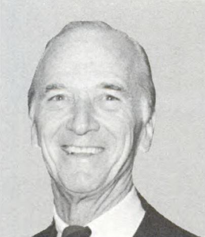 James M. Collins