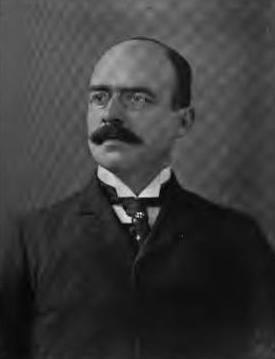 James M. E. O'Grady