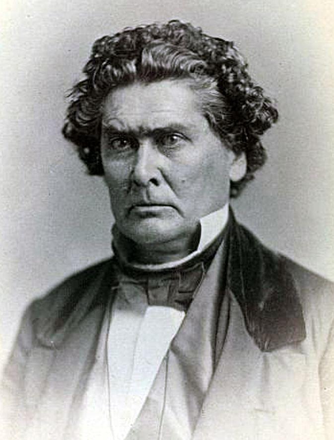James M. Gregg