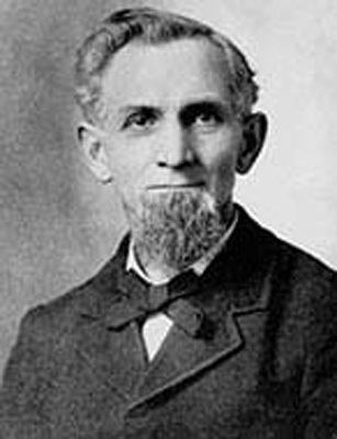 James M. Spangler wwwohiohistorycentralorgimages33fSpanglerJ
