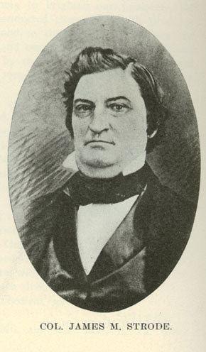 James M. Strode