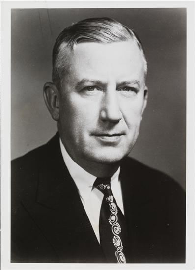 James M. Symes Museum of the City of New York Portrait of James M Symes
