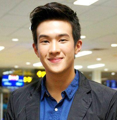 James Ma James Ma Thai actor star Pinterest