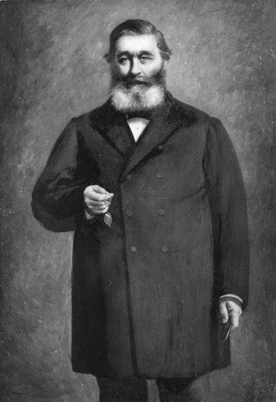 James Macandrew James MacAndrew in 1885 Otago region Te Ara Encyclopedia of New