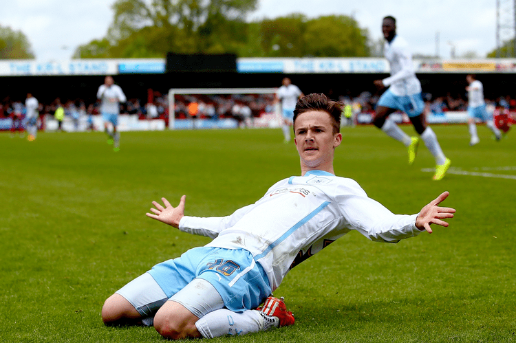 James Maddison Majority of Coventry City supporters say James Maddison is