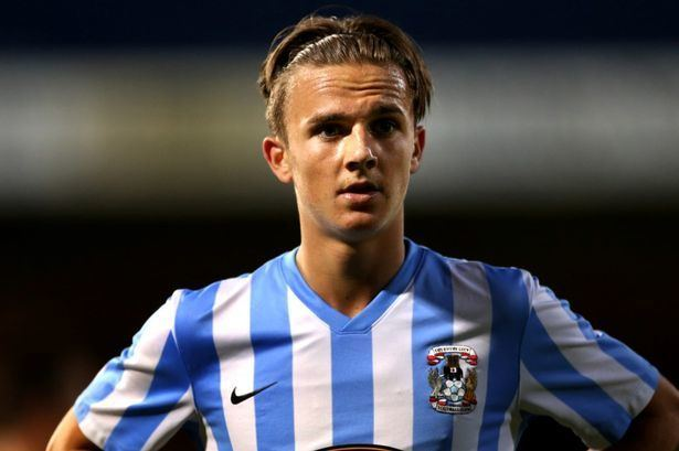 James Maddison James Maddison Mogga has the knowhow to take Coventry
