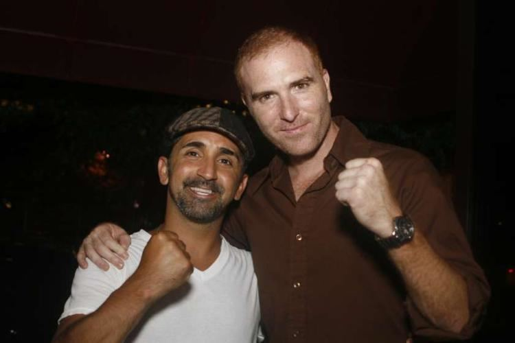 James Madio Bronxreared actor James Madio stays true to his roots NY Daily News