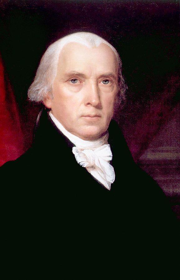 James Madison Brother James Madison Midnight Freemasons