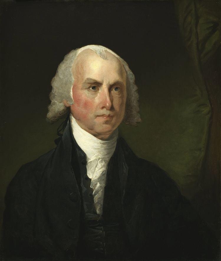 James Madison James Madison Wikipedia the free encyclopedia