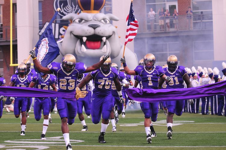 James Madison Dukes football James Madison Football to FCS Championship Travel Anthony Travel