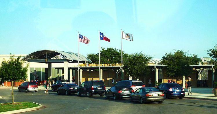 James Madison High School (San Antonio)