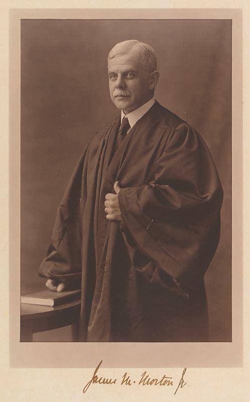James Madison Morton, Jr.