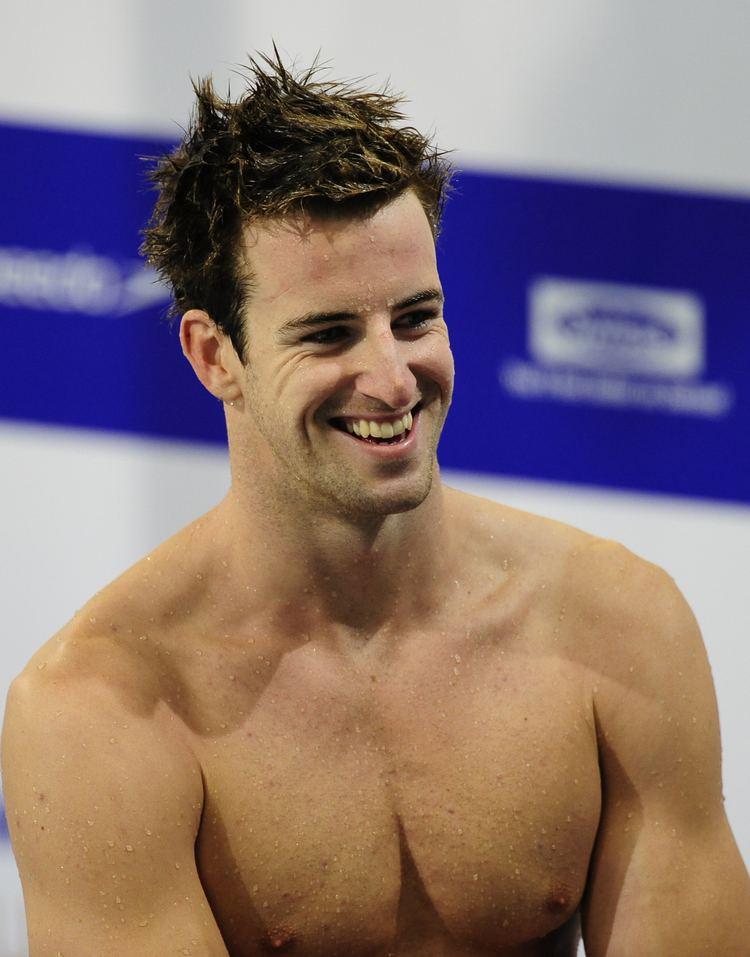James Magnussen James Magnussen Golden Boys The Hottest Olympians