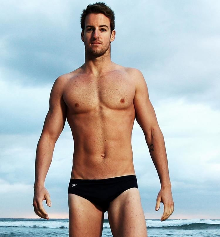 James Magnussen James Magnussen Photos Hottest Olympic athletes at the