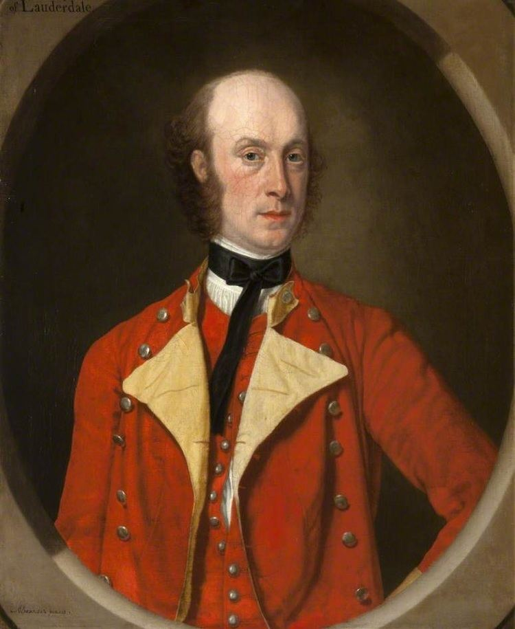 James Maitland, 7th Earl of Lauderdale FileAlexander Cosmo James Maitland 7th Earl of Lauderdalejpg