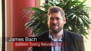 James Marcus Bach Software Testing Article Testing the Limits with James Bach Part I